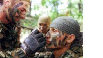 Никто не знает, из-за чего идет война в Чечне и когда она закончится picture