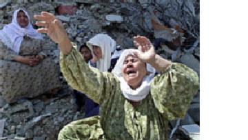 Увы, Ближний Восток не знает покаяния picture