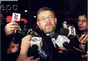 Россия не пускает в страну римско-католического епископа Сибири picture