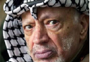 Арафат - человек КГБ picture