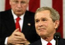Обращение к нации президента США Джорджа Буша-младшего picture