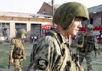'Liberation' считает, что в бесланской трагедии виноваты русские picture