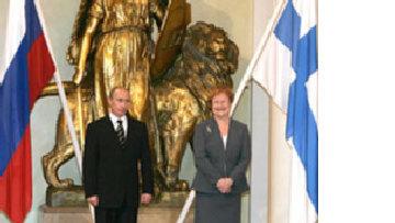 Больше энергии в финской политике в отношениях с Россией picture