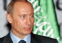 Россия выходит из зимней спячки picture