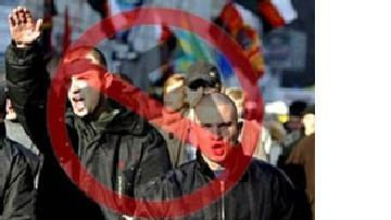 Русские неонацисты снимают казни на видео picture