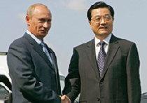 Президент России превозносит силу центральноазиатского альянса picture