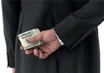 Россия: благоденствие и коррупция picture