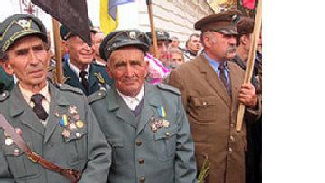 Чехословацкая армия против бандеровских банд picture