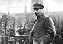 Возрождение сталинского мифа picture