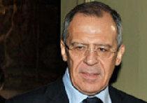 """С.Лавров: """"Нужно перестать мериться статусом"""" picture"""