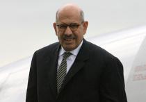 Глава МАГАТЭ Эль-Барадеи