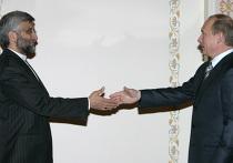 С.Джалили В.Путин