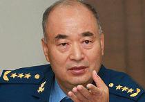 генерал Сюй Цилян