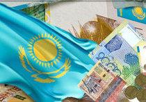 казахстан флаг деньги кризис