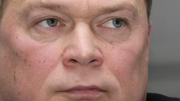 Генеральный секретарь Форума стран-экспортеров газа (ФСЭГ) Леонид Бохановский