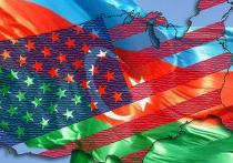 Азербайджан и США