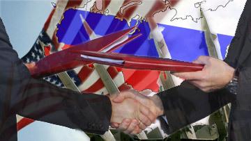сша россия снв договр подписание вооружение