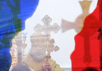 франция патриарция париж духовно-культурный центр