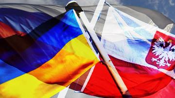 россия польша украина
