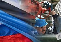эстония россия газ