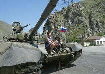 Военный конфликт в Южной Осетии