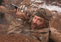 """Никита Михалков. Кадр из фильма """"Утомленные солнцем 2: Предстояние"""""""