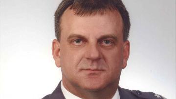 Генерал Анджей Бласик