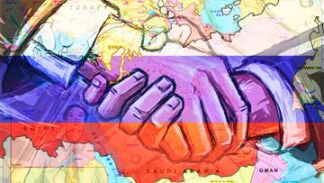 Перемирие стран