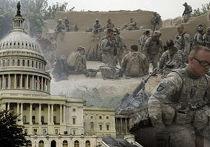 Вашингтон пытается найти способ выбраться из афганской трясины