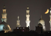 Рамадан Египет