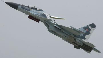 СУ-30МК