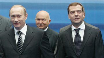 Увольнение Лужкова: признак раскола в единстве Путина и Медведева?