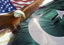 Америка и Пакистан диалог