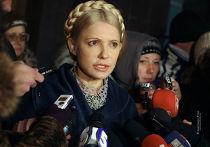 Тимошенко вызвали в Генпрокуратуру