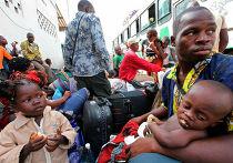 гуманитарная катастрофа в кот-д-ивуаре