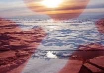 Дания хочет заявить претензии на Северный полюс