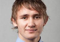 """Игрок ХК """"Локомотив"""" (Ярославль) Роберт Дитрих"""