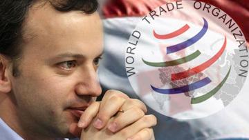 Грузия и ВТО