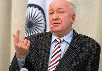 Посол России в Индии Александр Кадакин