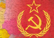Страны Восточной Европы (бывшие СССР) находятся под влиянием России