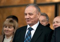 Выборы президента Молдавии