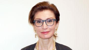 Нана Шотовна Яковенко