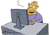 Интернет- пользователи