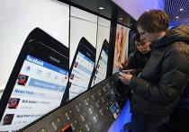 Магазин компании Nokia в центре Москвы