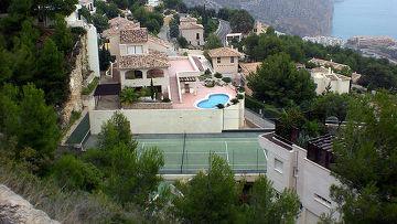 Альтеа Хилс, Испания