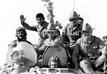Вывод ограниченного военного контингента советских войск из Афганистана