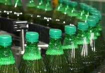 Пластиковая бутылка. Архив