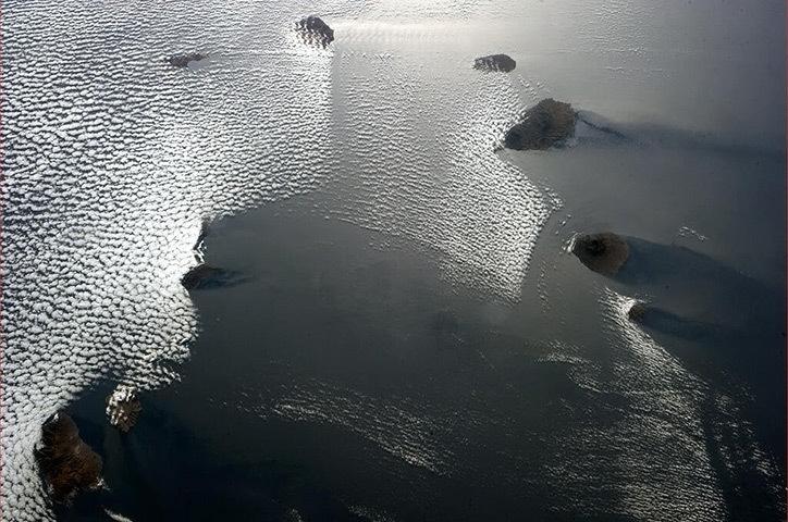 Острова Зеленого Мыса