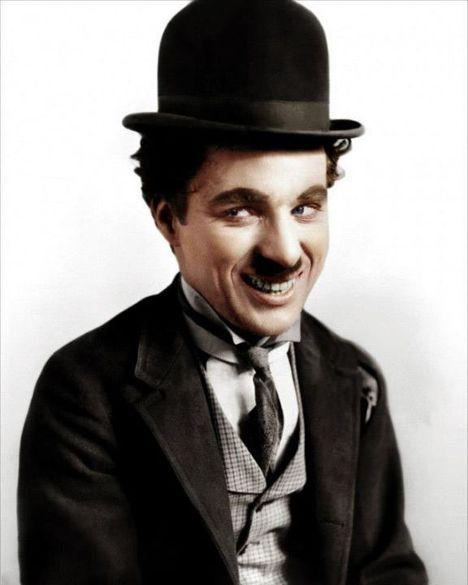 Чарльз Чаплин, киноактёр, сценарист, композитор и режиссёр