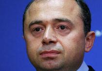 Кандидат на пост генерального прокурора Грузии Арчил Кбилашвили